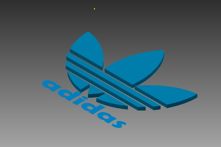 Adidas Logo Over The Years Adidas Logo