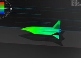 Hypersonic Jet