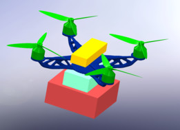 TopOpt_copter