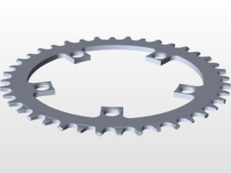 NW chainring 40tooth