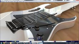 Ibanez Eletric Guitar