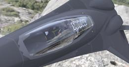 concept stealth jet