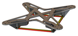 Quadcopter Challenge : KQC