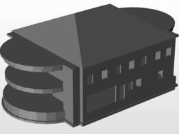 Safe Smart House