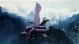 Shuttle X