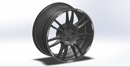 rim wheel-( jante voiture )2