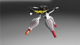 Flare Holder (QUASS)