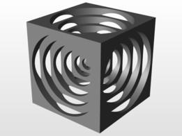 turner cube