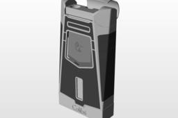Colibri QTR6410 Cigar Lighter