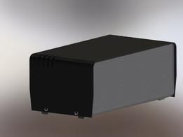 Mp 165 box