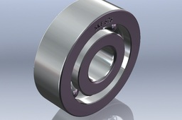 6mm Bearing SKF 626 (RS 286-7833)