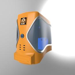 BOXX -X VIEW