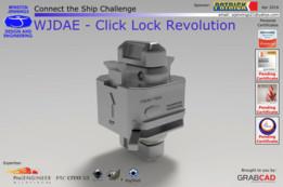 WJDAE - Click Lock Revolution