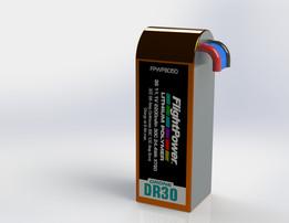 Batería FlightPower DR30