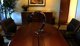 Desk Lamp Concept
