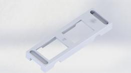 polystyrène SGC