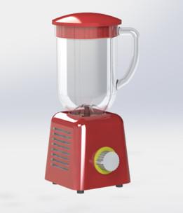Electric Mixer/Blender