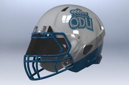 Riddell Revolution Speed Football Helmet
