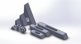 clamping - Recent models | 3D CAD Model Collection | GrabCAD