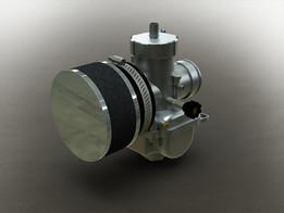 Air filter mini foam (50mm)