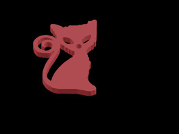 cat stl