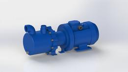 Finish Thompson Inc. SP10 impeller pump