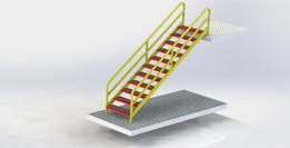 Escalera  - Ladder