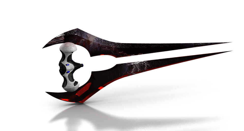 Energy Sword | 3D CAD Model Library | GrabCAD