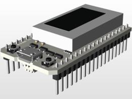 esp32 - Recent models | 3D CAD Model Collection | GrabCAD Community