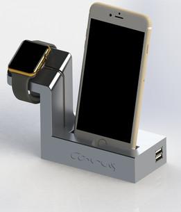 Carus i-Dual-Dock