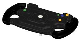 F1 steering wheel - 3D printable