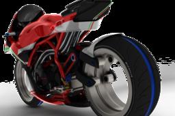 SPG superbike