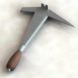 Slate Roofing Hammer