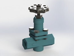 "1/2"" Parker Refrigeration Valves"