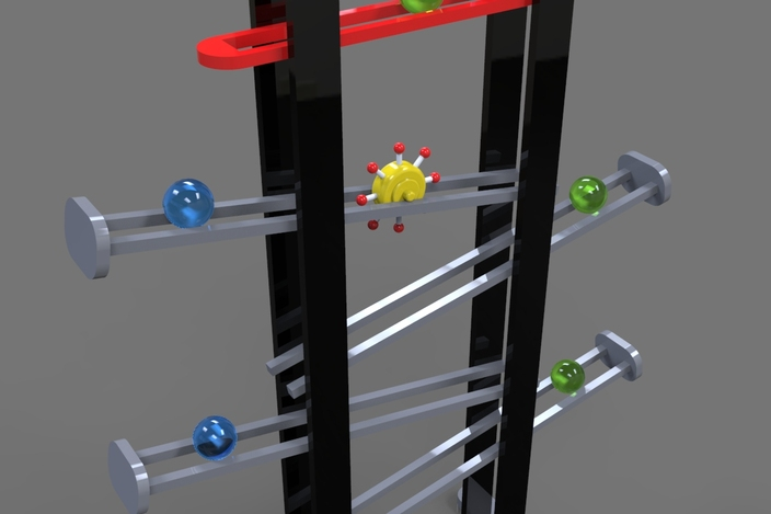 an analysis of the physics of a yo yo toy Homework-like questions should ask about a specific physics concept and show some effort to work through the problem we want our questions to be useful to the .