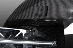 Koenigsegg Hood Release Rev4