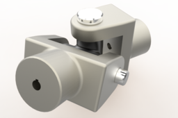 Request: Universal coupling