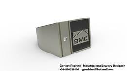 BMC Signet Ring