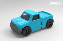 Gro-Truck