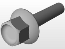 deflektion curve bar