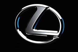 Request: Lexus emblem