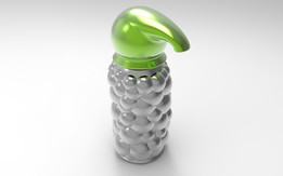 Soap Bubble - Soap Pump