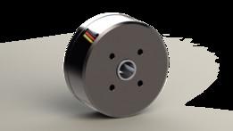 Brushless GM2805H