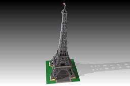 LEGO Eiffel Tower #10181