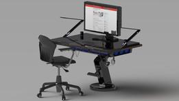 future desk- NEC challenge