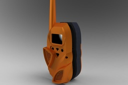 walkie talkie zip