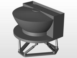 simulator - Recent models   3D CAD Model Collection