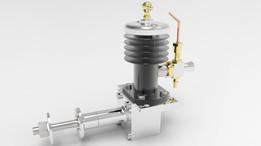 BJ Cicada Engine