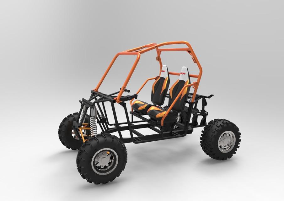 Car Frame Design Software