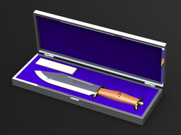 Browning Knife Case